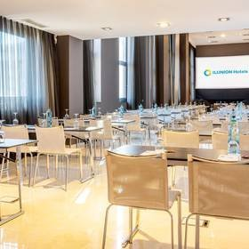 MEETING ROOM ILUNION AQUA 3