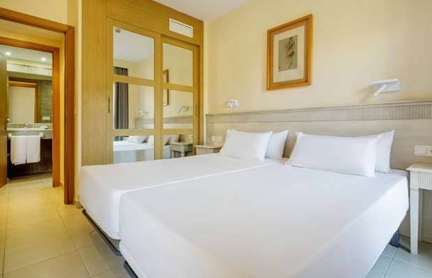 Book in advance! aparthotel ilunion  sancti petri cádiz