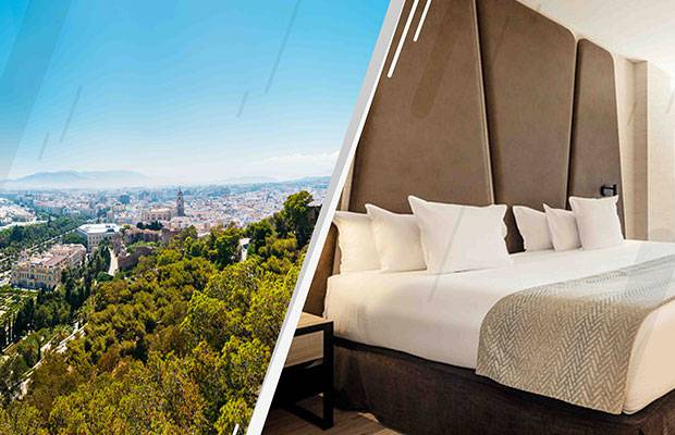 Sales are coming to ilunion hotels! hotel ilunion bel art barcelona