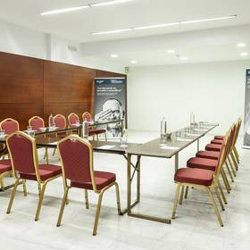 Meeting room ilunion mijas hotel