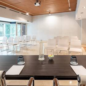 Meeting room ilunion mÁlaga hotel ilunion málaga