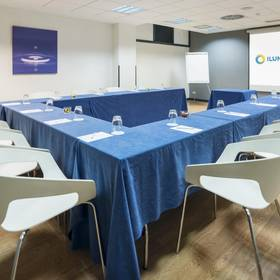 MEETINGS ROOMS ILUNION ROMAREDA